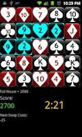 Screenshot of Pocket Poker