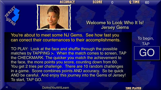 JerseyGems