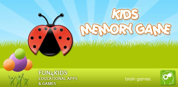 Kids Memory Game Plus v1.0.7 Android