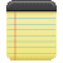 B Quick Note icon