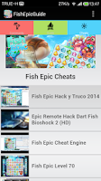 Screenshot of Fish Epic Guide