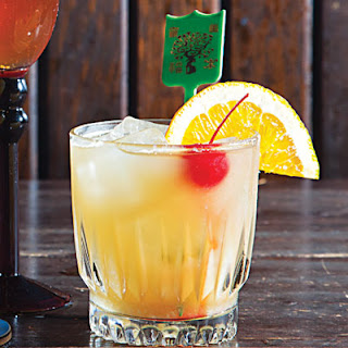 Whiskey Sour Sweet And Sour Recipes