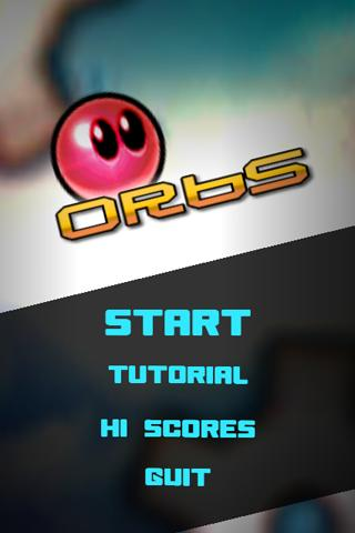 Orbs ad supported
