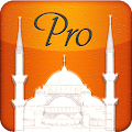 APK App Adhan Time Pro for BB, BlackBerry