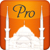 Download Adhan Time / Holy Quran Pro APK on PC