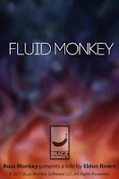 Screenshot of Fluid Monkey
