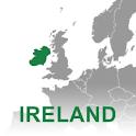 Ireland CultureGuide© icon