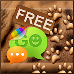 Sweet Cool Stripes for GO SMS 3.0 Apk
