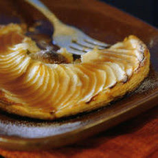 Apple Tarts with Apple Ice Recipe