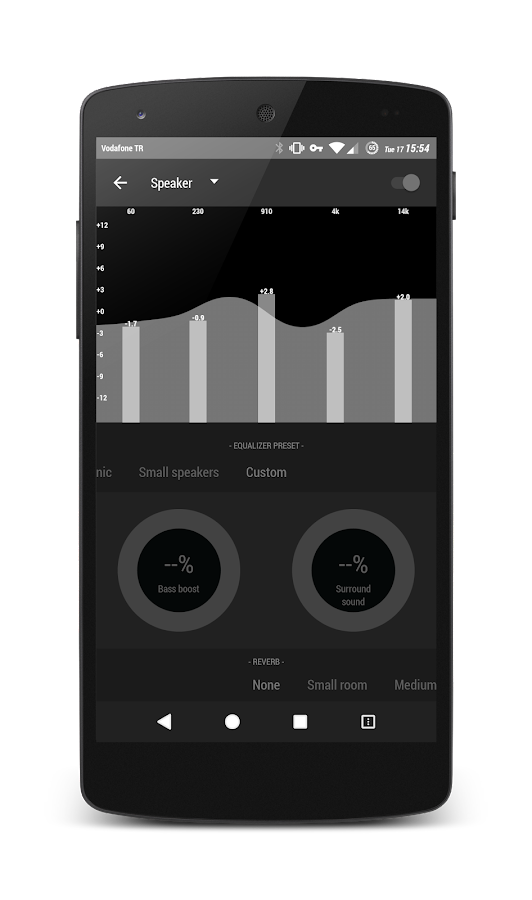 PitchBlack│S-Grey CM13/12 Screenshot 19