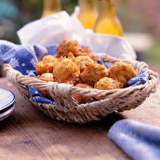 Mississippi Hush Puppies