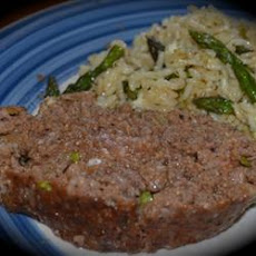 Meatloaf...a Little Southwest Style