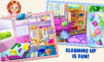 Screenshot of Baby Home Adventure Kids' Game