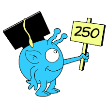 Vocabmonster 250 SAT Words