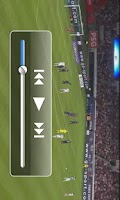 Screenshot of WORLD SOCCER
