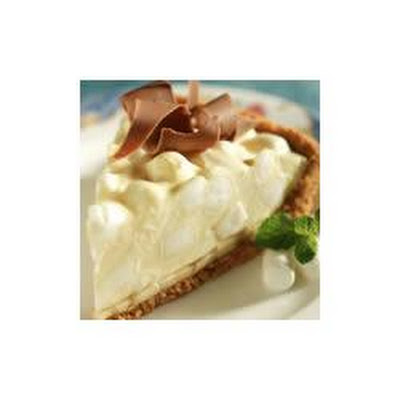 Banana Mallow Pie