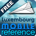 Luxembourg - FREE Guide & Map icon
