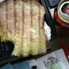 French Toast Sandwiches with Marmalade Recipe