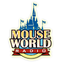 MouseWorld Radio icon