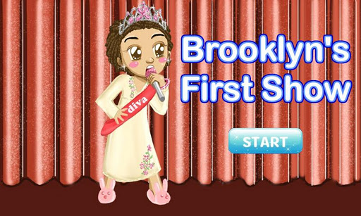 Brooklyn's First Show FREE