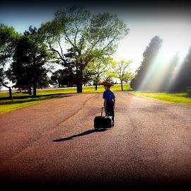 by Jen McCulley - Landscapes Travel