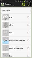 Screenshot of Environmental Weeds Australia