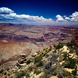 Grand Canyon by Ramiro Carrizales - Landscapes Travel ( ramiro carrizales, landscape photography, justrealcaptures.com, jrc photography, grand canyon )