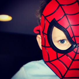 My super hero by Tracey Valentino - Babies & Children Toddlers (  )