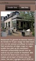 Screenshot of In Geuren en Kleuren