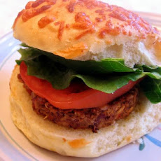 Bean and Veggie Burgers
