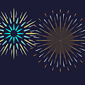 Japanese Fireworks icon