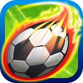 Game Head Soccer apk for kindle fire