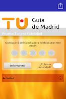 Screenshot of Tu guia de Madrid