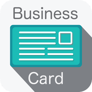 Business card maker android apps on google play for How to make business cards online