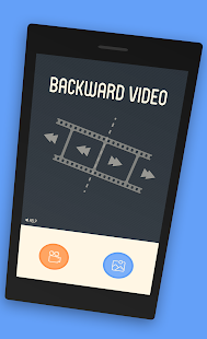 download backward video reverse video apk to pc