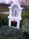 Maria Statue