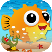 Game Globo Fish APK for Windows Phone