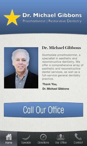myDentist - Dr. Gibbons