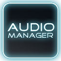Audiomanager Skin: Glow Legacy icon