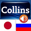 Japanese<>Russian Dictionary icon