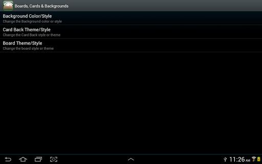 Cribbage Pro Online! - screenshot