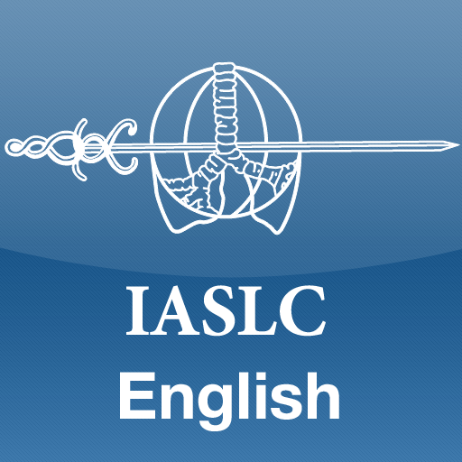 IASLC Staging Atlas - English LOGO-APP點子