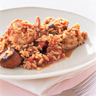 Jambalaya Without Rice Recipes