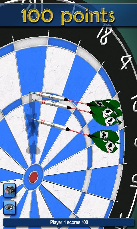 Pro Darts 2017 Screenshot 13