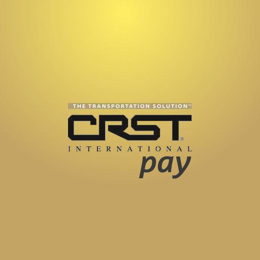 生產應用必備App|CRST Pay LOGO-綠色工廠好玩App