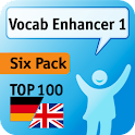 Six-pack Vocabulary Enhancer 1