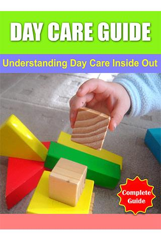 Day Care Guide