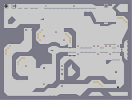Thumbnail of the map 'The Inevitable.'