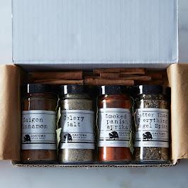 Breakfast Spices Gift Set