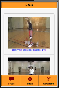 Basketball: Shoot Like a Pro - screenshot